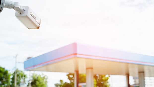 Fuel station software vulnerable to hacking