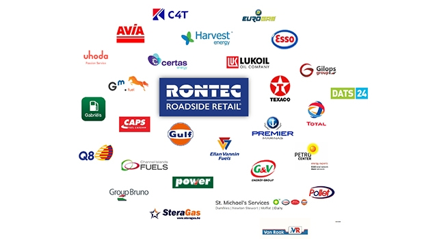 Rontec awards five-year contract to ICASA