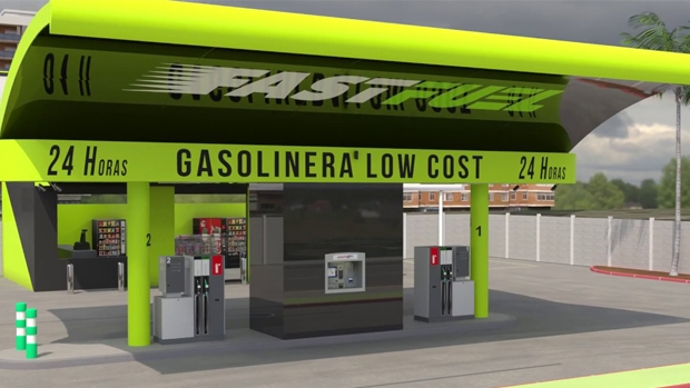 España: Fast Fuel cierra el primer semestre de 2019 con 15 gasolineras
