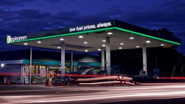 Applegreen sigue explorando oportunidades de negocio en EE.UU.