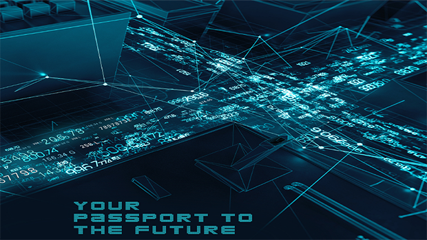 Passport X: Connecting the forecourt of the future