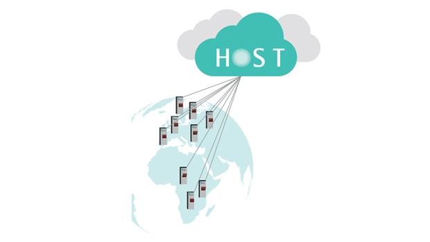 FLS Finland introduces HOST cloud platform for fuel stations