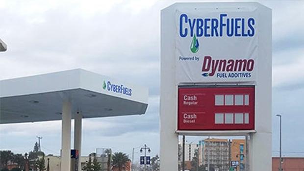 CyberFuels lanza nuevas fórmulas de combustible en Florida