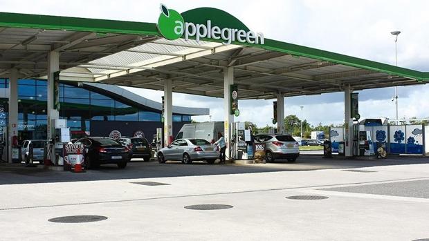 Applegreen compra 23 gasolineras en operación de venta al por menor de combustible en EE.UU.