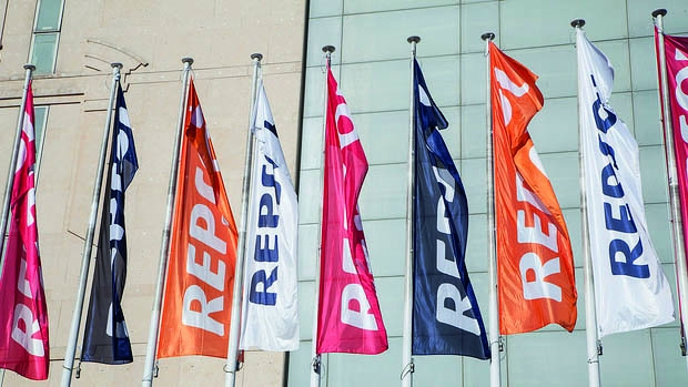 Repsol adds 100 sites to Mexican network