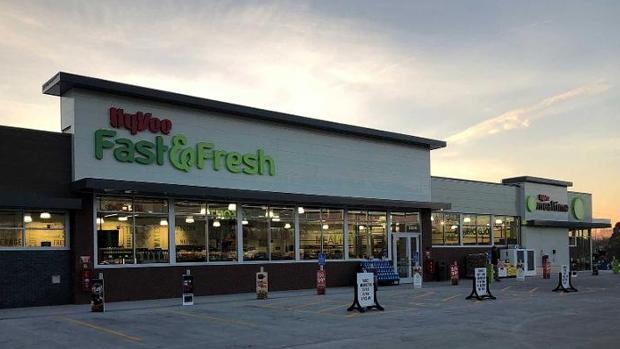 Hy-Vee abrirá una nueva tienda Fast & Fresh en Iowa