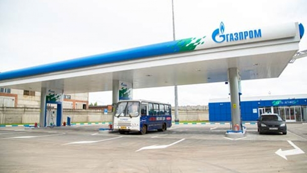 Russia: Gazprom opens two CNG fueling stations in Udmurt