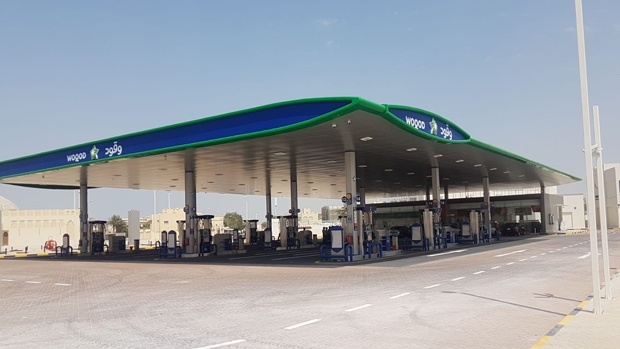 WOQOD abre una nueva gasolinera en Qatar