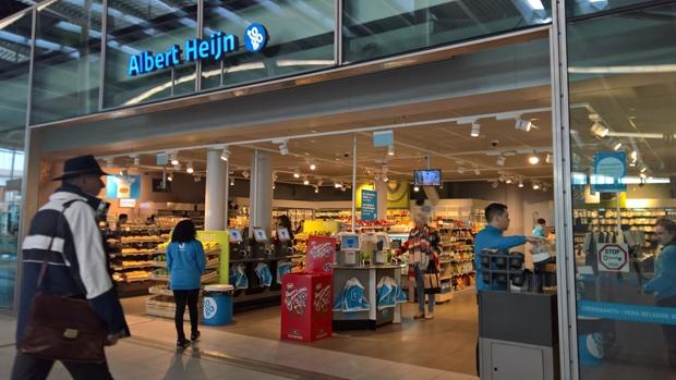 Netherlands: Albert Heijn to test cashierless concept store