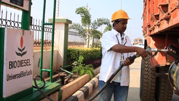 India: Aemetis establece un récord de producción en la entrega de biodiésel