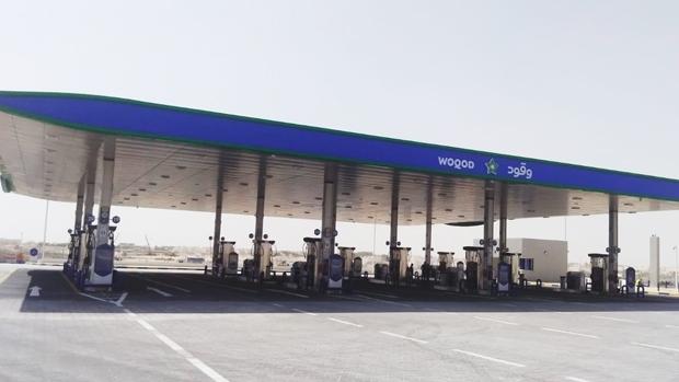 WOQOD reachs 90 fuel stations in Qatar