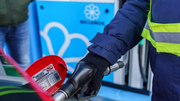 Spain: Ballenoil to start operating in Cantabria next year
