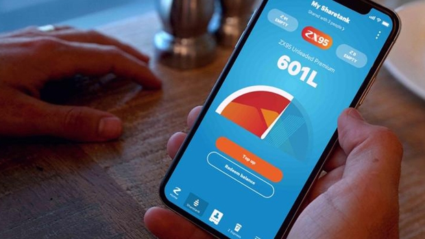 New Zealand: Z Energy launches fuel pre-purchase