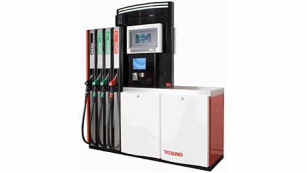 Fuel Dispensers OCEAN series