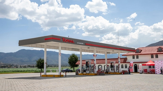 Total Mexico expands in Jalisco with 23 sites