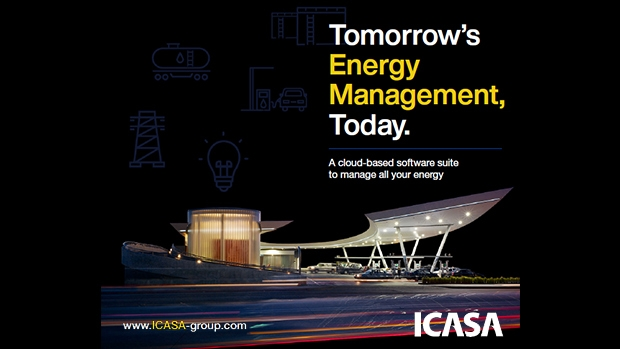 ICASA launches its new website in the context of further international expansion