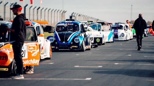 WEX Europe, Motorsport UK signs partnersnip agreement