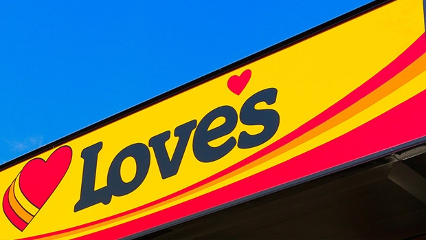 USA: Love's c-stores opens two new locations