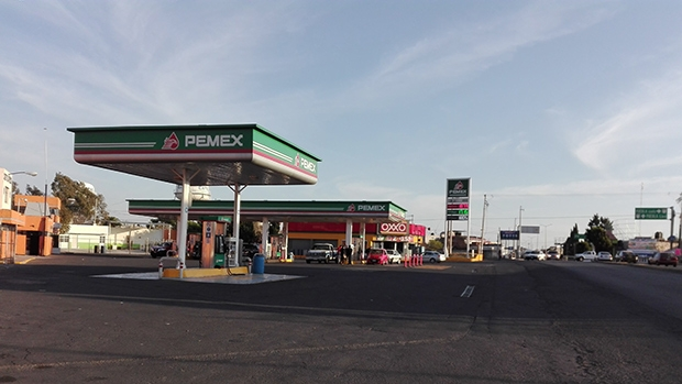 Mexico: Gas stations market to invest $15 billion pesos in 2020