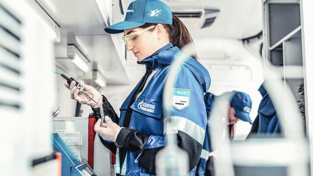 Russia: Gazprom Neft introduces smart equipment monitoring at its automated sites
