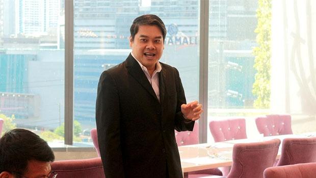 La tailandesa PTT se expande en Filipinas