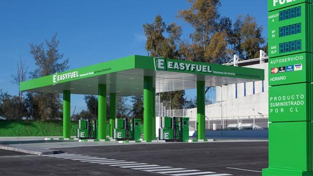 España: Easy Fuel construirá cuatro gasolineras en 2020