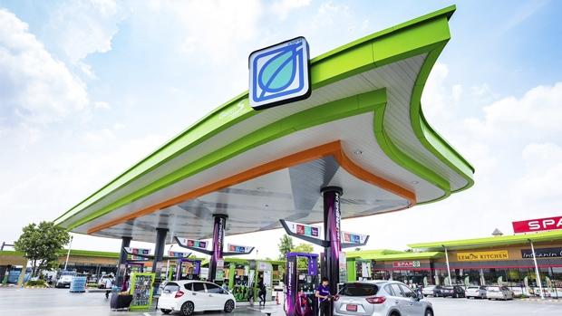 Tailandia: Bangchak instalará cargadores VE y paneles solares en su red de gasolineras