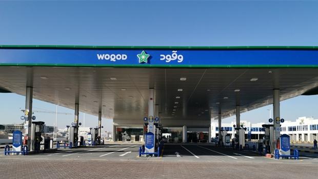 Qatar: WOQOD abre una gasolinera en Umm Al Seneem