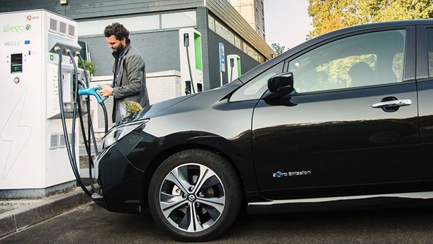 Belgium: Allego to install 1,300 EV charging points in Flanders