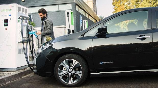 Bélgica: Allego instalará 1.300 puntos de carga EV en Flandes