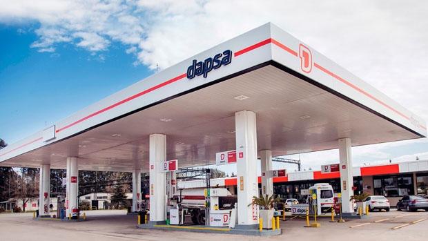 Argentina: DAPSA celebrates 50th site with new branding