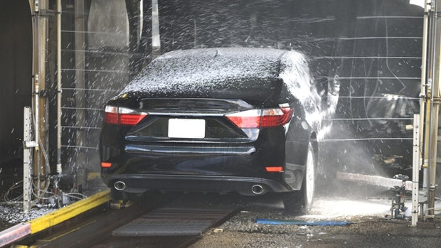 USA: True Blue Car Wash grows in Midwest
