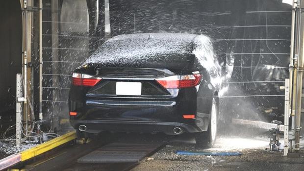 EE.UU.: True Blue Car Wash crece en el Medio Oeste