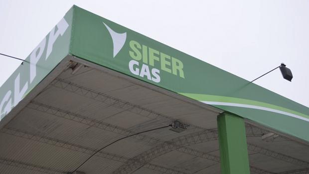 Argentina: SIFER GAS proyecta nuevas estaciones de servicio GLPA