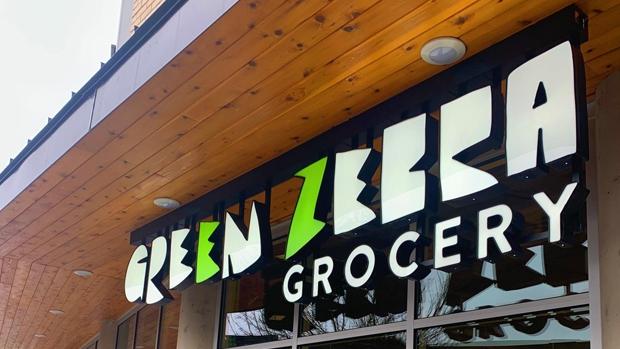 USA: Green Zebra c-store expands in Portland
