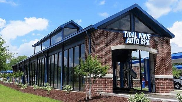 EE.UU.: Tidal Wave Auto Spa crece en Florida
