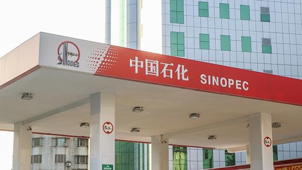 Cajas de vegetales ahora disponibles en las estaciones de Sinopec