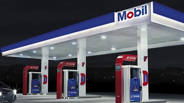 México: Mobil inaugura nueva gasolinera en San Luis Potosí