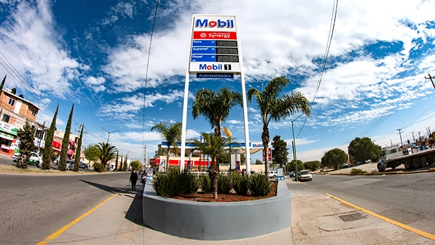 Mexico: 80% of gas stations affected by COVID19