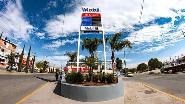 México: 80% de las gasolineras afectadas por el COVID19