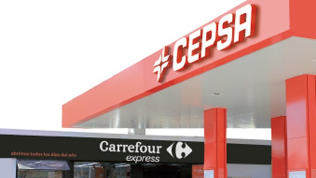 Spain: Carrefour extends delivery with Glovo to its c-stores in Cepsa gas stations