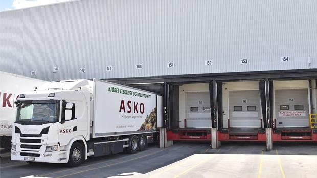 ABB y ASKO electrificarán flota de reparto en Noruega