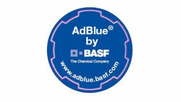 AdBlue® by BASF