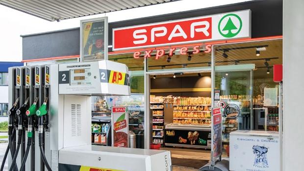SPAR Austria se asocia con el operador de gasolineras de camiones AP-Trading