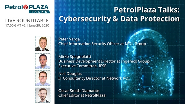 PetrolPlaza Talks: Cybersecurity & Data Protection