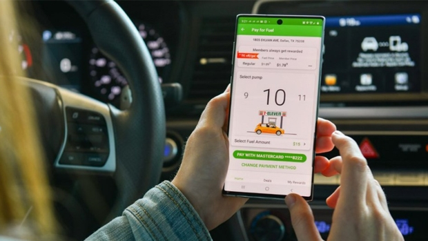 USA: 7-Eleven launches voice command payment at the pump