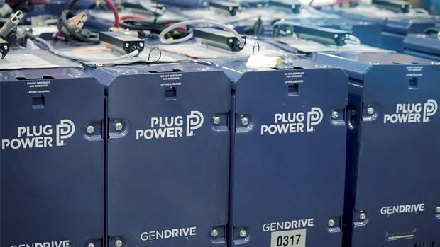 Plug Power completa la compra de United Hydrogen y Giner ELX