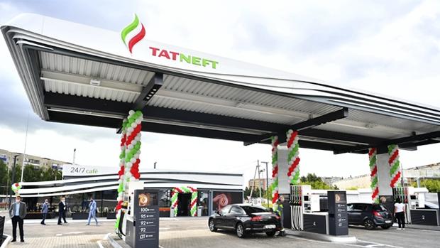 Ρωσία: Η Tatneft ανοίγει νέο σταθμό καυσίμων στη Δημοκρατία του Ταταρστάν