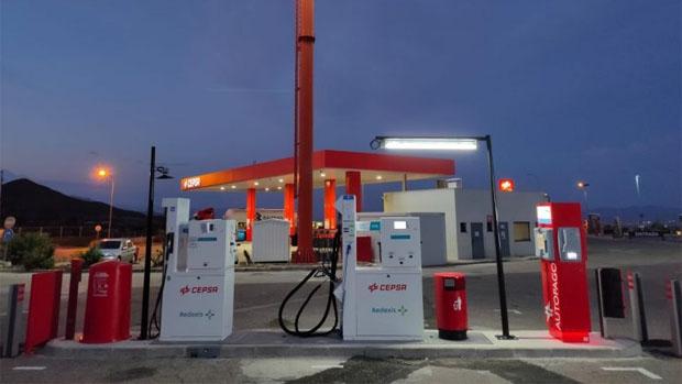 Red de gasineras continúa creciendo en España y Portugal