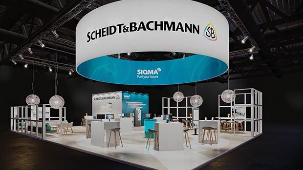 Scheidt & Bachmann presents latest product innovations virtually